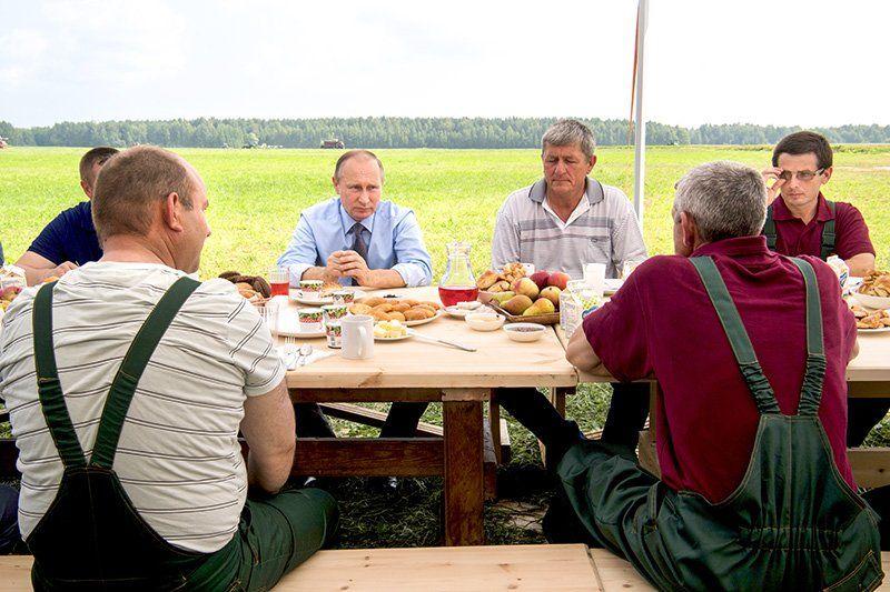 Кадровый переворот: кого изачтозаменил Путин :: Политика :: РБК