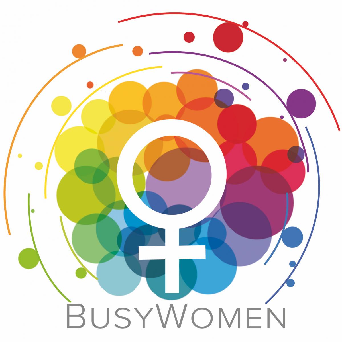 BUSYWOMEN, LE RESEAU FEMININ DE MYBUSYMEAL New Release