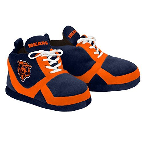 Pin by Hot Sports World on Chicago Bears | Sneaker slippers