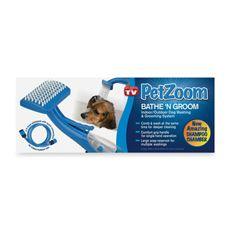 Petzoom Bathe N Groom Pet Shower Head Bed Bath Beyond Shower