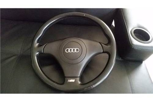 Audi B5 S4 Steering Wheel With Air Bag Air Bag Steering Wheel Audi