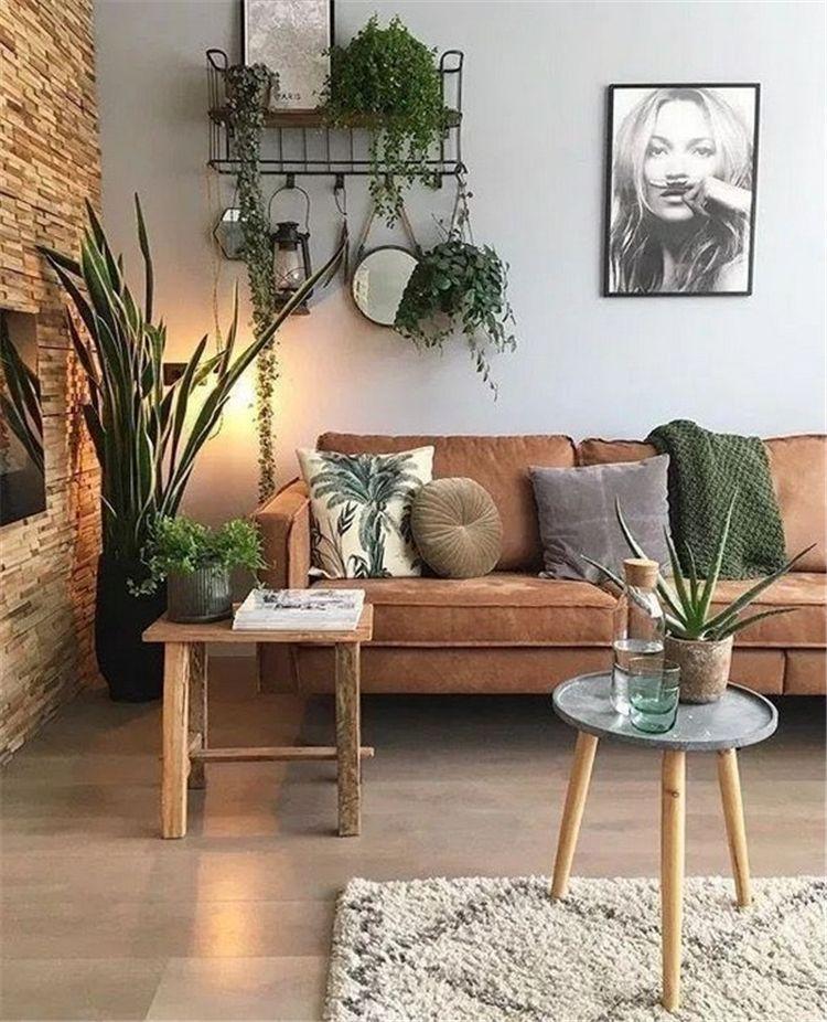 Photo of 50 Moderne ideer for små dekorasjoner i stuen til deg – Side 34 av 50 – Søt vertinne for moderne kvinner