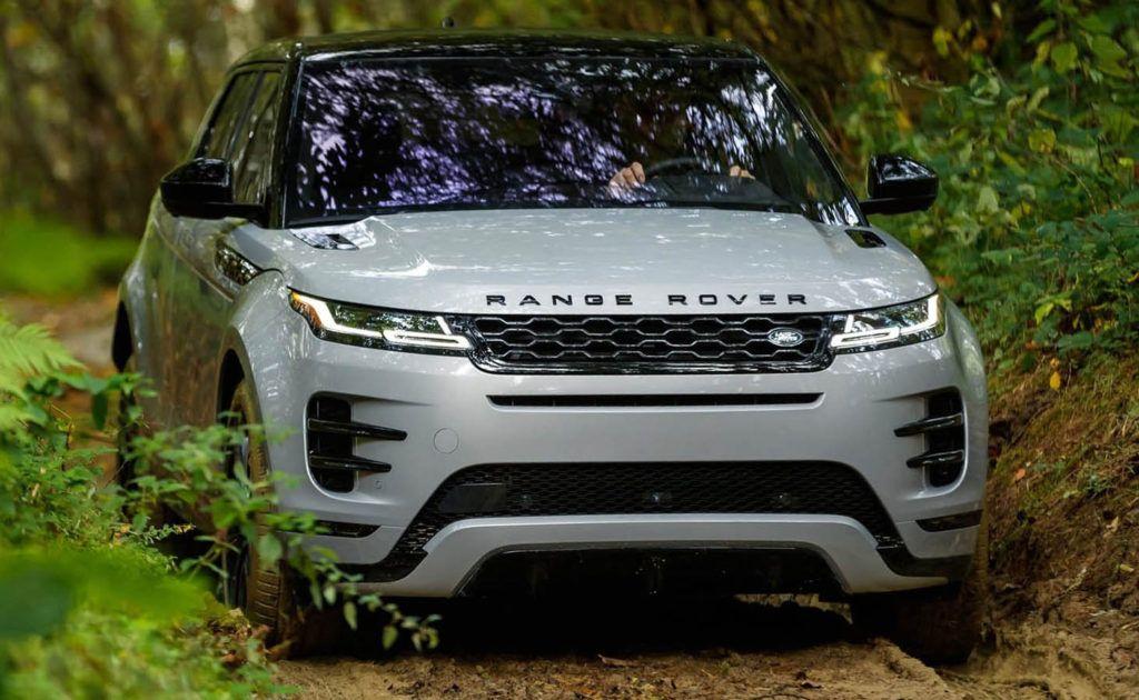 بالصور رنج روفر ايفوك 2020 تخطف القلوب من النظرة الأولى Range Rover Evoque Range Rover Luxury Cars Range Rover