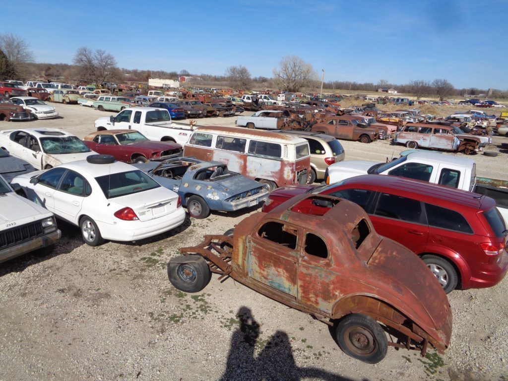 Classic Cars And Trucks For Sale Great Bend Kansas Page 2 Of