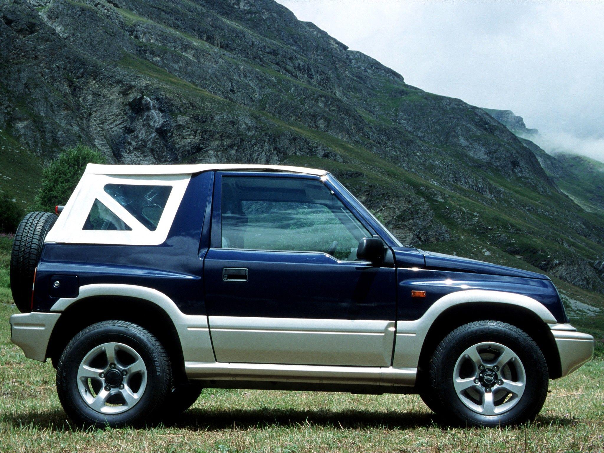 Suzuki Vitara 1 6 Jlx 3 Kapi Ile Ilgili Gorsel Sonucu