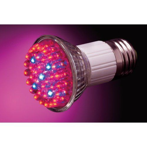 Infinity Green Products 38 Led Grow Light Pack Of 4
