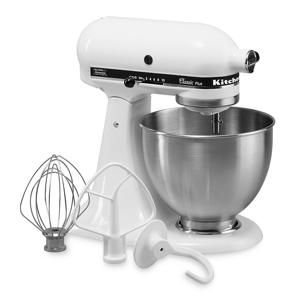 Kitchenaid Küchenhelfer 9 Gambar Kitchenaid Classic Mixer And Kitchenaid Artisan Mixer