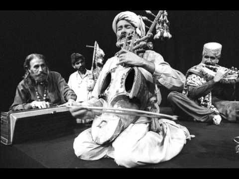 Pakistan Sindhi Music