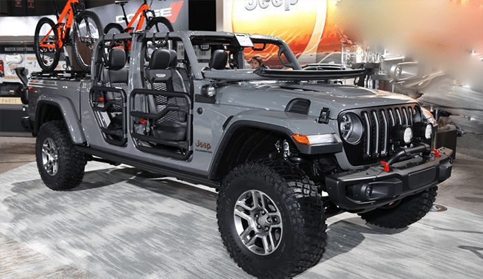 Die 2020 Jeep Gladiator Specs Und Price Sind Die Meisten Kunden Die Nach Dem Neuen Jeep Autohersteller Suchen Der Preis Wird Noch Nicht Bekannt Gege Jeep Gladiator Gladiator Dream Cars Jeep