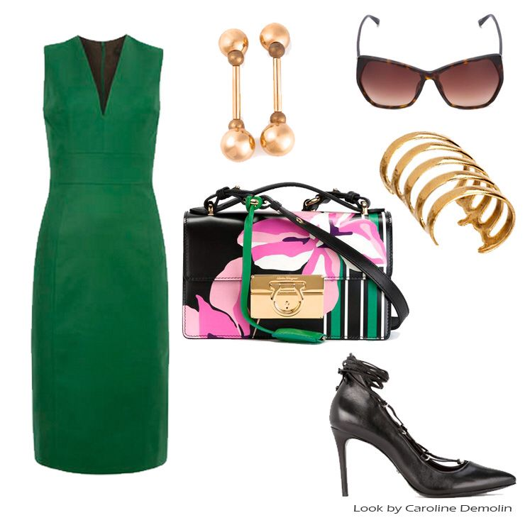 Saindo da mesmice! Veja post completo em www.carolinedemolin.com.br #personalstylist #personalstylistbh #consultoriademoda #consultoriadeimagem #imagem #identidade #moda#fashion #fashionblogger #estilo #style #trend #tendencias #looks #lookdodia #lookoftheday #shoes #bags #acessorios #lovebags #loveshoes #andreamarques #salvatoreferragamo #schutz #lindafarrow #lanvin #aureliebidermann www.carolinedemolin.com.br