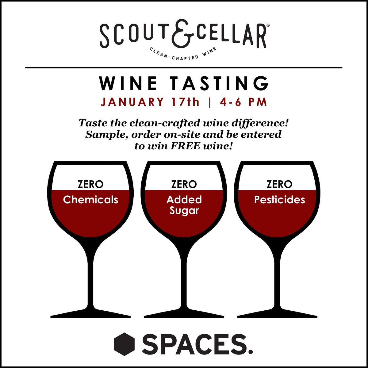 Scout And Cellar Google Search Free Wine Wine Tasting Wine Craft