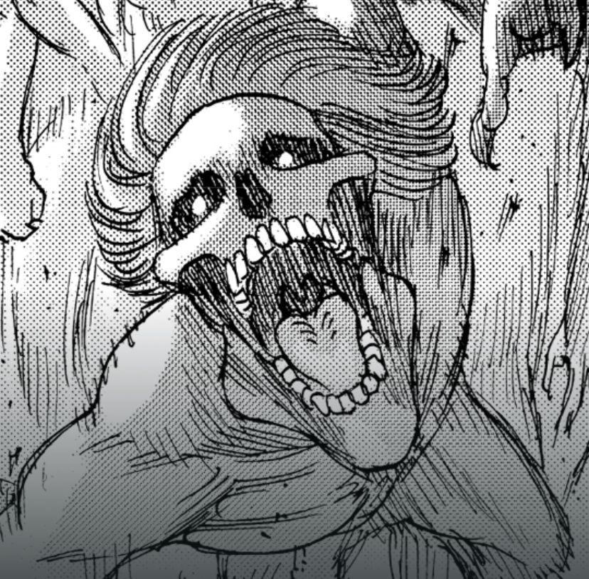 Jaw Titan Attack On Titan Wiki Fandom In 2020 Attack On Titan Merch Attack On Titan Titans