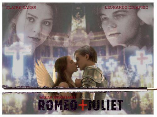 Romeo And Juliet Wallpaper Romeo Juliet Romeo And Juliet Leonardo Dicaprio Film Romeo And Juliet
