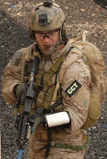 United States Air Force Combat Controllers (CCT) (AFSC 1C2X1) Are Ground  Combat Forces Specialized In A Traditional Pathfinder Role While Having A  Heavy ...