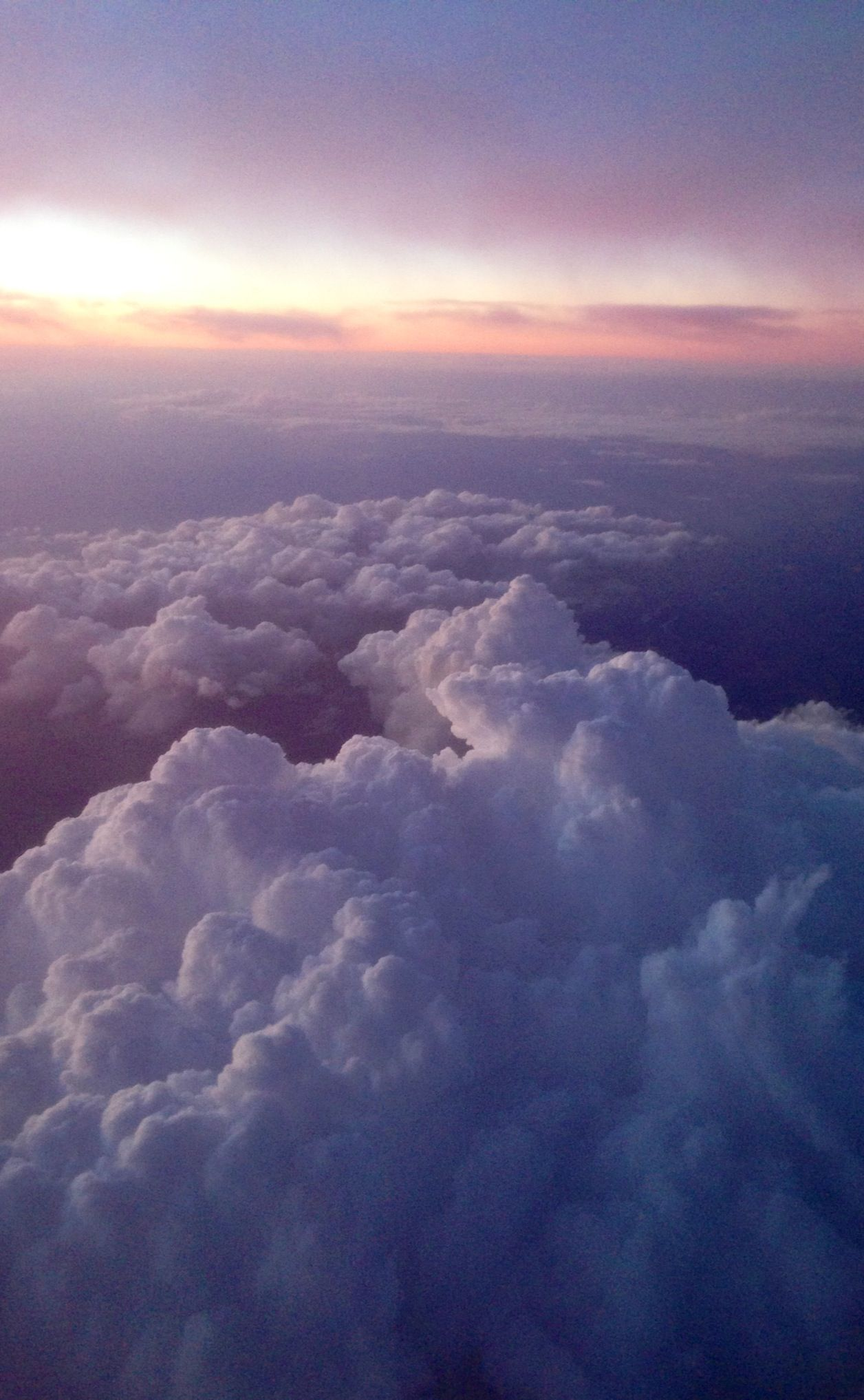 Above The Clouds Above The Clouds Clouds Aesthetic Backgrounds
