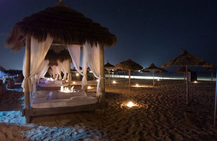 dormir sur la plage belles vues pinterest buckets. Black Bedroom Furniture Sets. Home Design Ideas
