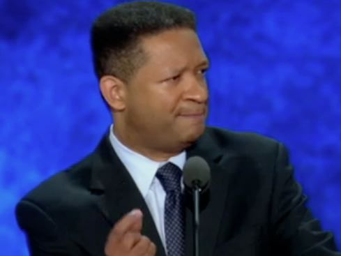 "Former Dem Artur Davis Addresses GOP Convention: ""Let's Take This Country Back"" 