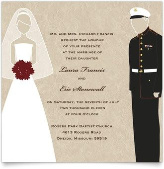 Patriotic Wedding Themes