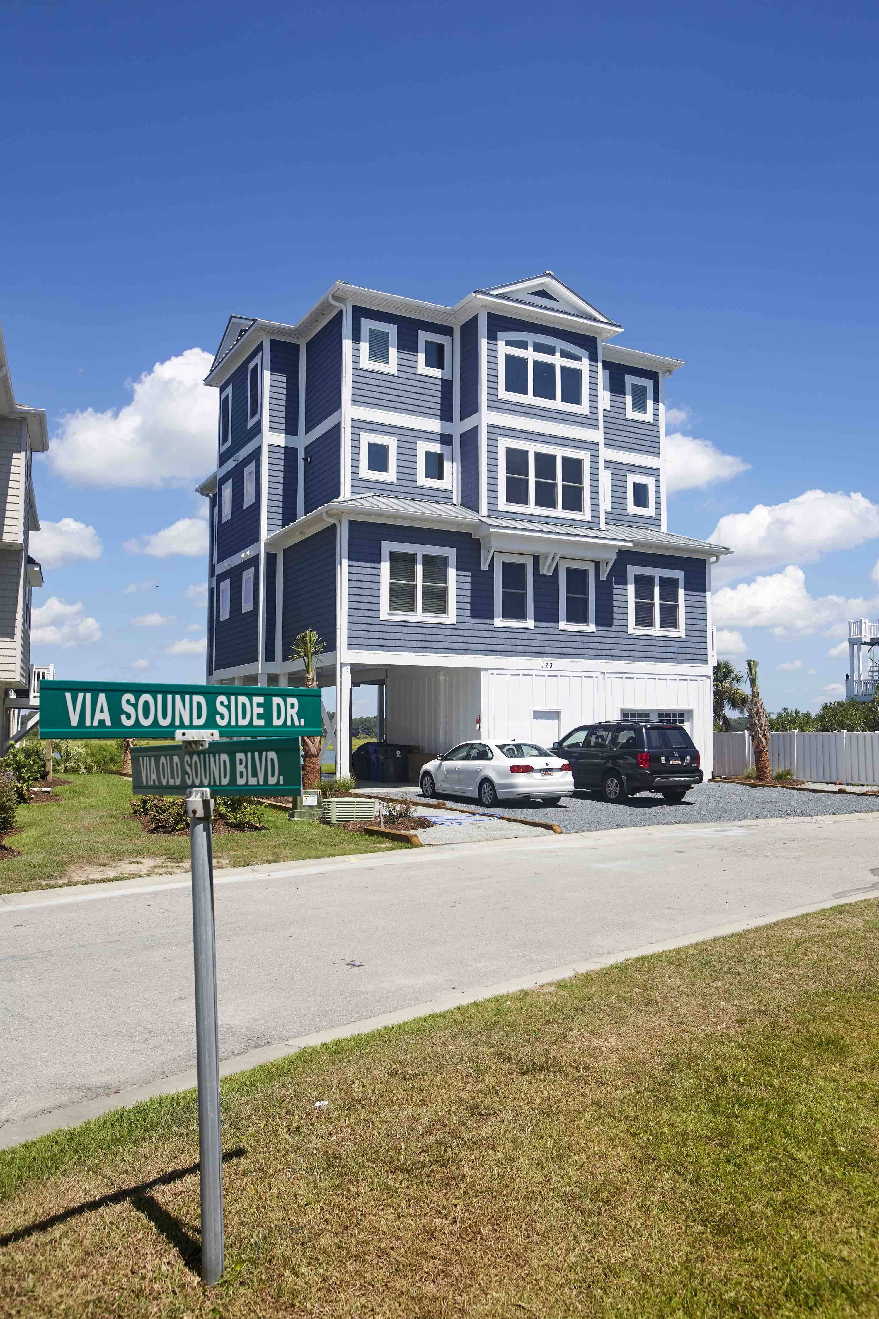 Any Port in a Storm   Brand new 7 bedroom vacation rental home   oceanislenc. Any Port in a Storm   Brand new 7 bedroom vacation rental home