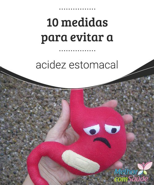 Remedio rapido para el ardor de estomago
