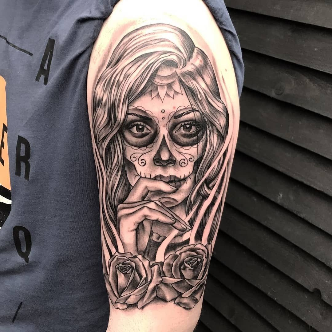 realism tattoo artist london