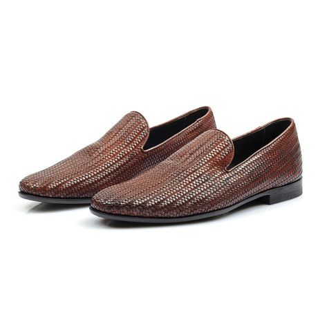Kevin Shoe  Brown