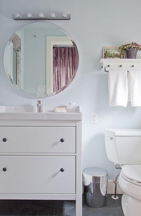 Bathroom Refresh   House & Home