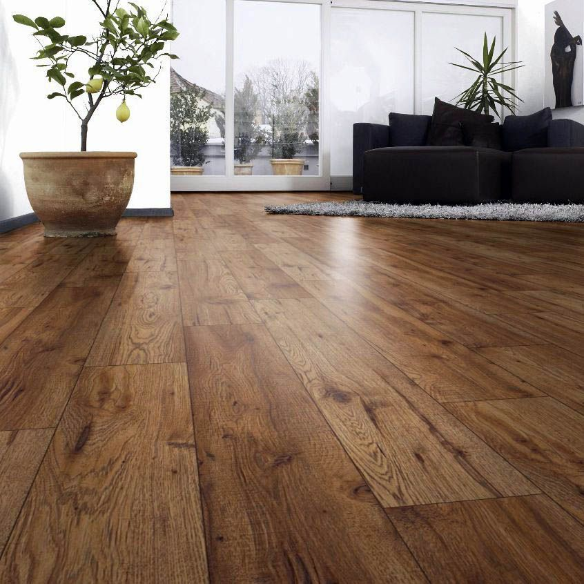 Wood Laminate Flooring, 8mm Vs 12mm Laminate Flooring