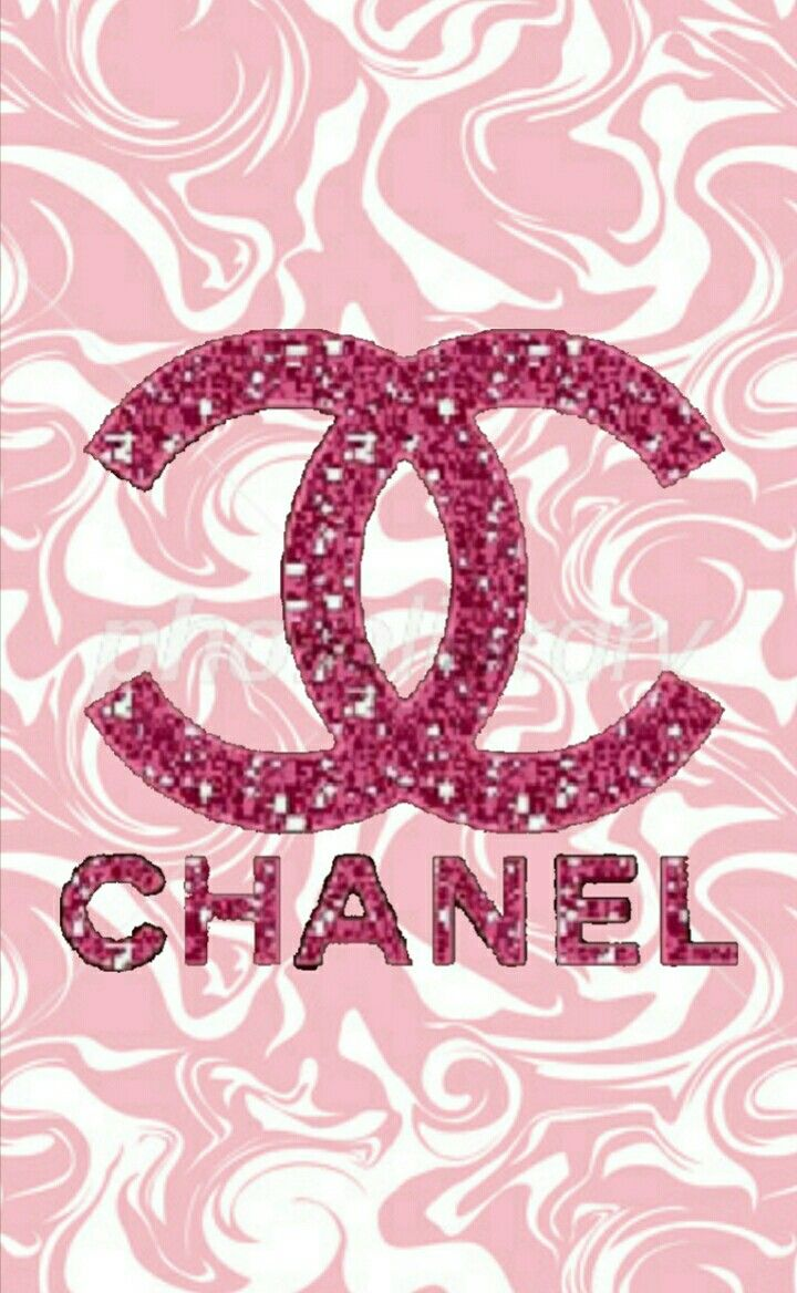 Pin by Alesia on Phone wallpaper Chanel wall art, Chanel