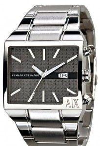e749d50ddcf Relogio Armani Exchange AX3068