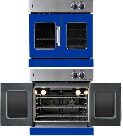 American Range French Door Wall Oven French Door Oven Wall Oven