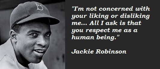 Jackie Robinson Quotes Jackierobinsonquotes1  Pinterest  Jackie Robinson
