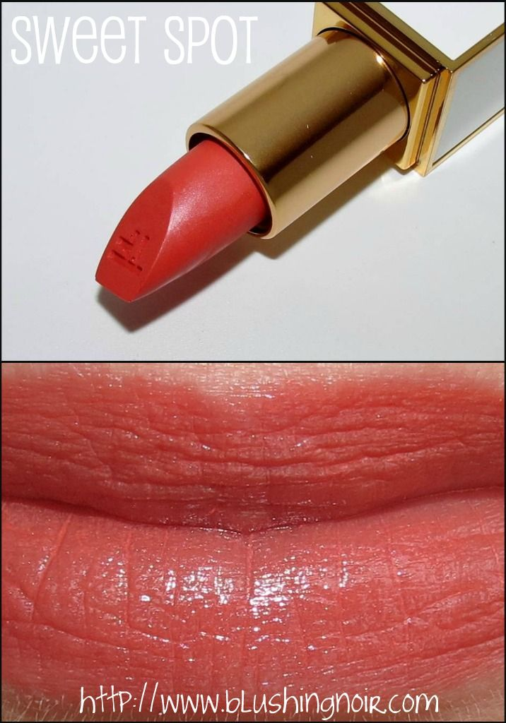 Tom Ford Lip Color Sheer Swatches Review Blushing Noir Lip Colors Sheer Color Tom Ford Beauty