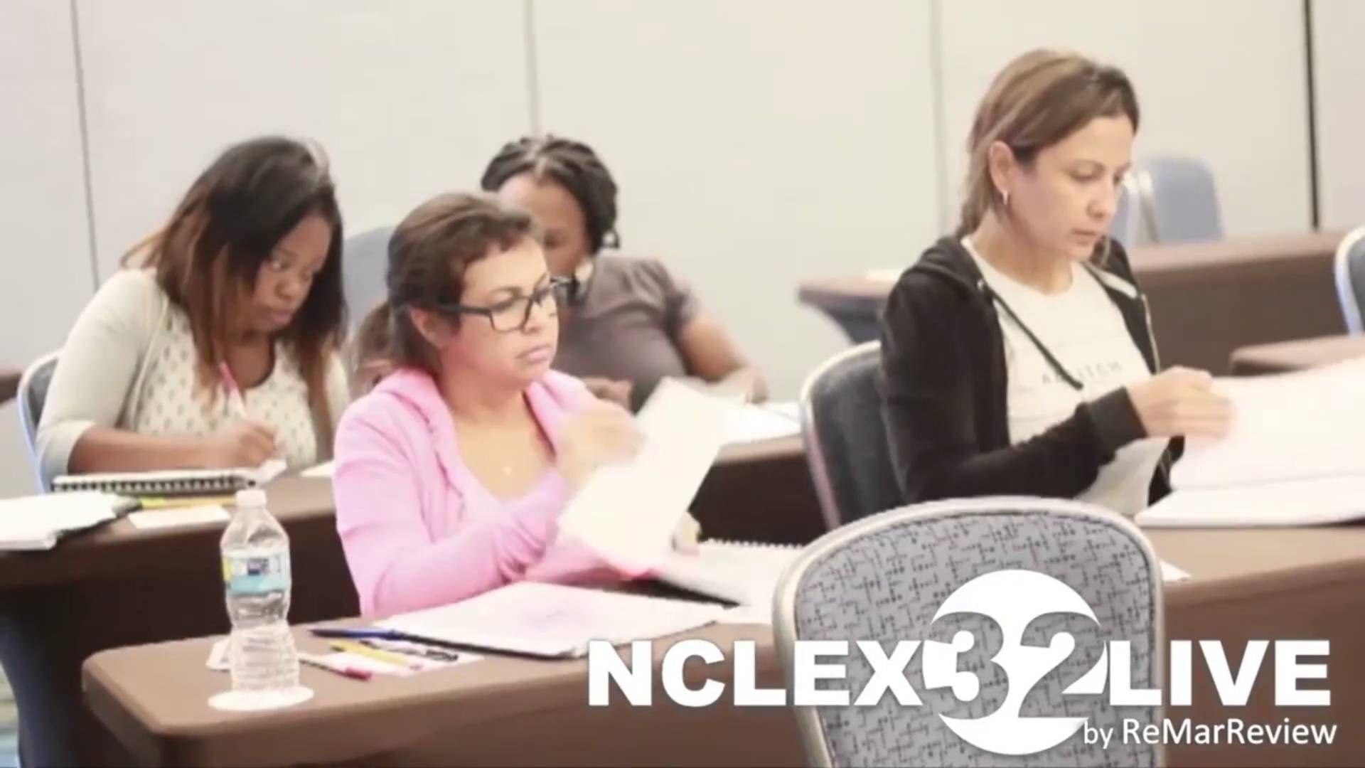 Live NCLEX Reviews Florida (Jan. 2016) http//www