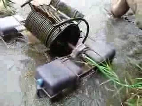 Bomba de agua tipo espiral bomba de agua for Bombas de agua costa rica