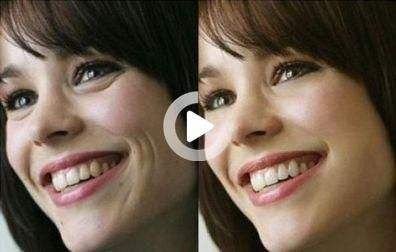 Perfect Living » 22 Celebrities Before and After Their Photoshop Makeo