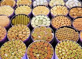 Resultado De Imagen Para حلويات سورية بالصور Syrian Food Food Delicious