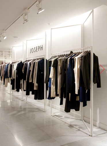 Retail Design | Shop Design | Fashion Store Interior Fashion