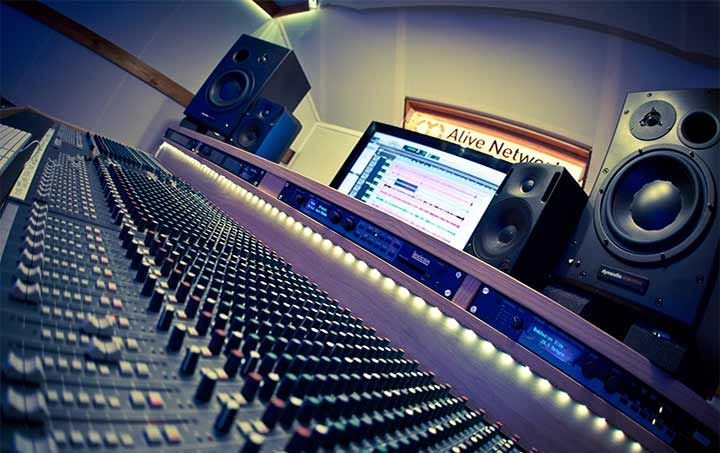 3 Priceless Tips For Recording A Great Album - Sessions X ...