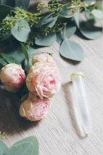 ©La mariee aux pieds nus - DiY- Fabriquer une guirlande de fleurs - 5