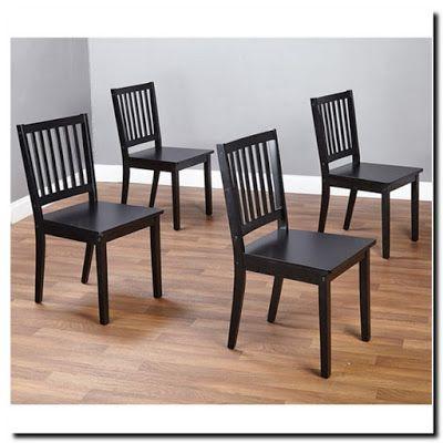 Walmart Dining Room Chairs Kursi Makan Ide Dekorasi Rumah Dekor