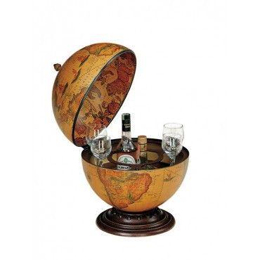 Bar Zoffoli Desk Globe