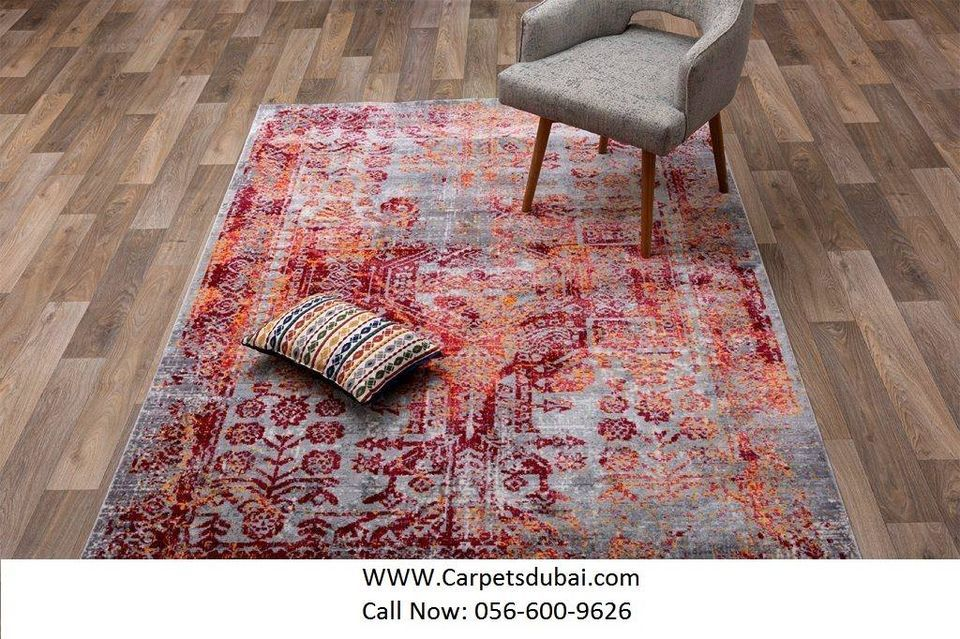 Tufted Rug Hand Rugs