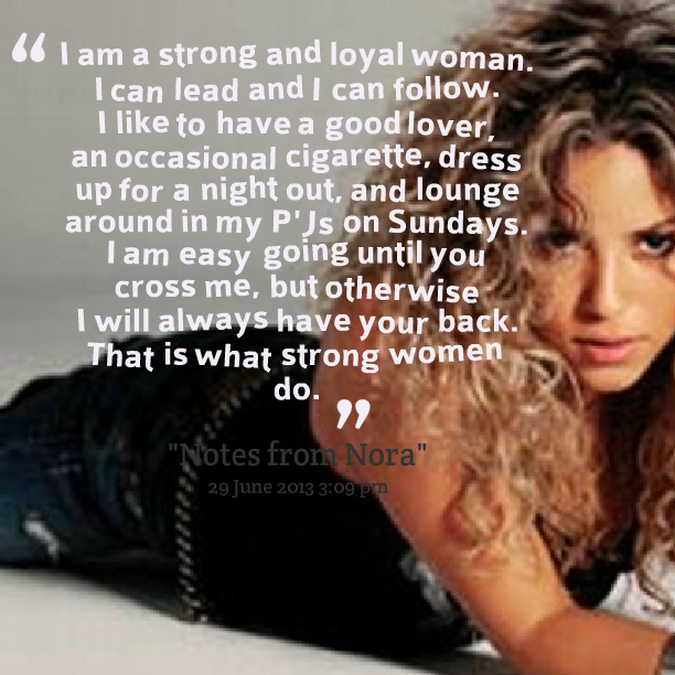 Iam a strong woman facebook status Quotes Picture i am