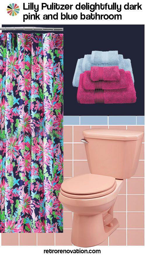 Flickriver Classic Bathroom Furniture Vintage Bathroom Blue Bathroom