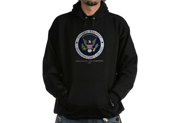 15 Gift Ideas For West Wing Superfans Bartlett For America West Wing Wing Shirts