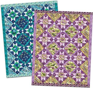 Check Out Our Free Quot Dazzling Dragonflies Quot Quilt Pattern
