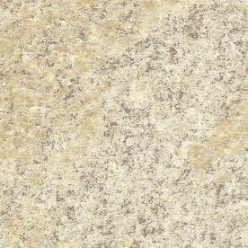 formica brand laminate 5-in w x 7-in l venetian gold granite
