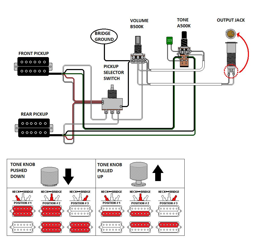 Diagram Mo0rmxw Ibanez Guitar Wiring Diagram Rg 5 Way Pickup ... on