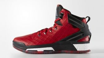 save off 4ce74 03bce This May Be the Brenda adidas D Rose 6
